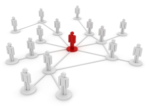 Online ambassadors help drive interest during crowdfunding campaigns.