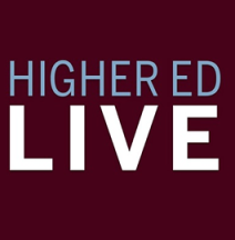 Higher Ed Live Logo