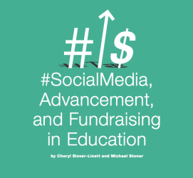 CASE, BWF, and mStoner combined to write a white paper on social media for advancement.