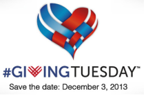 GivingTuesday Logo 2013