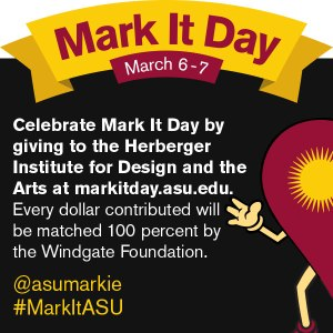 Markie Day Graphic