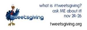 TweetsgivingHashtag